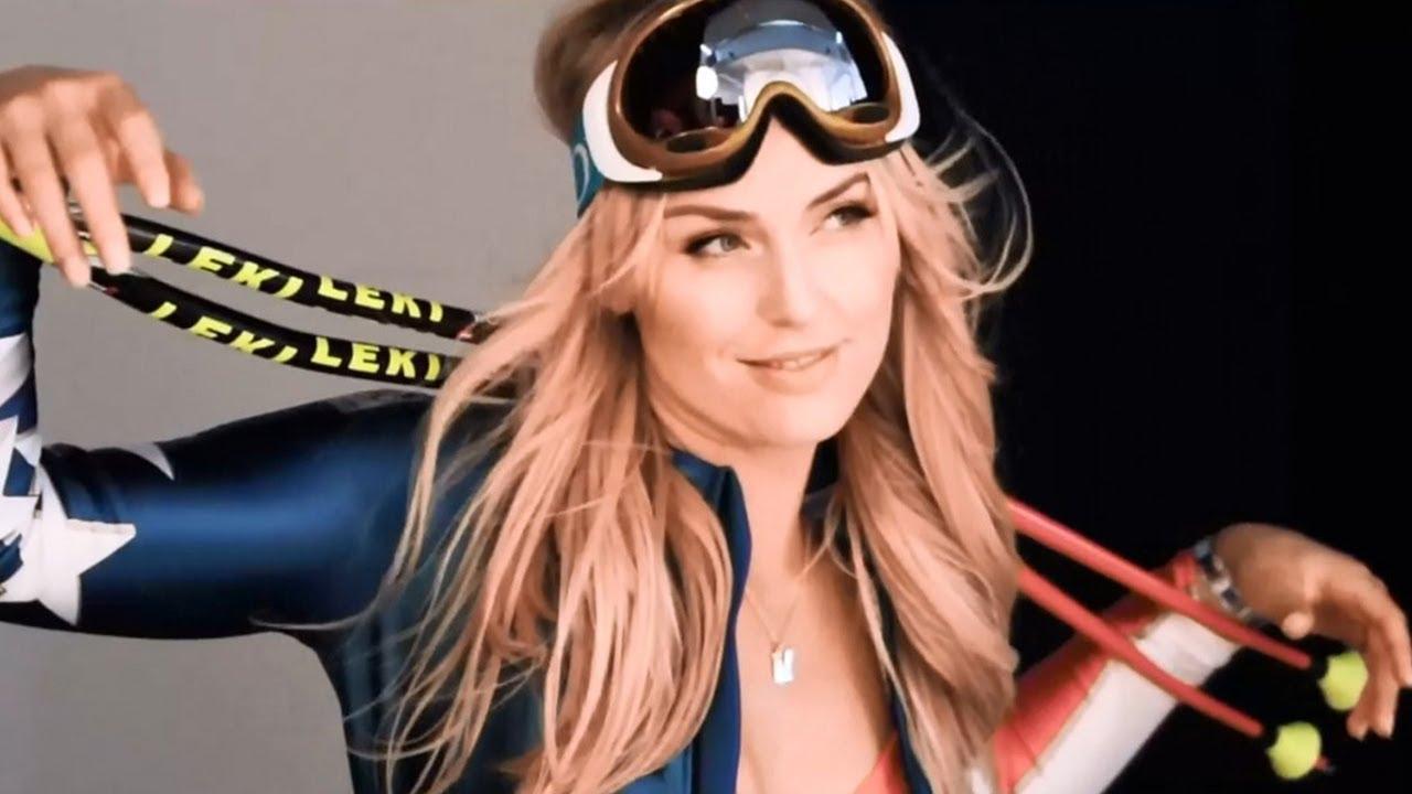 Lindsey Vonn anuncia que irá a por el récord de Stenmark