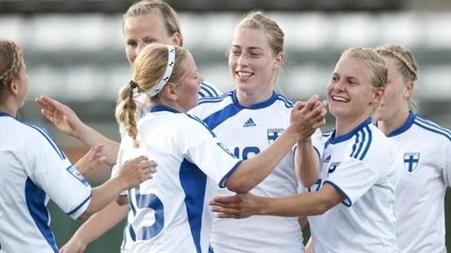 Finlandia investiga si Federación discrimina a la selección femenina