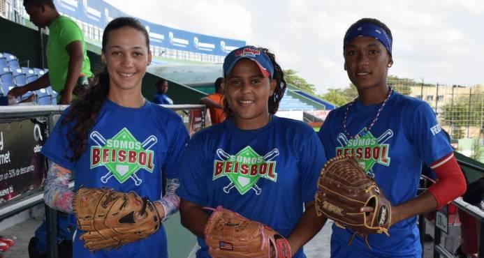 José Canó define rotación del equipo dominicano PreMundial de Béisbol Femenino