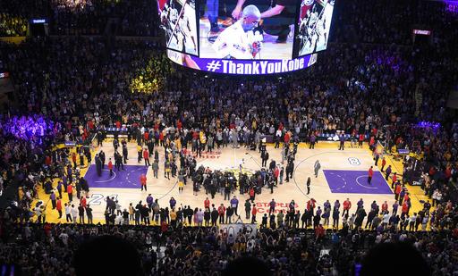 La NBA saca notas altas con la integración de mujeres