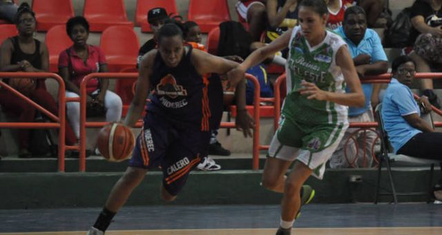 Olímpicas visitan a Hidalgas, San Lázaro a las Reinas en la Liga Nacional de Baloncesto Femenino