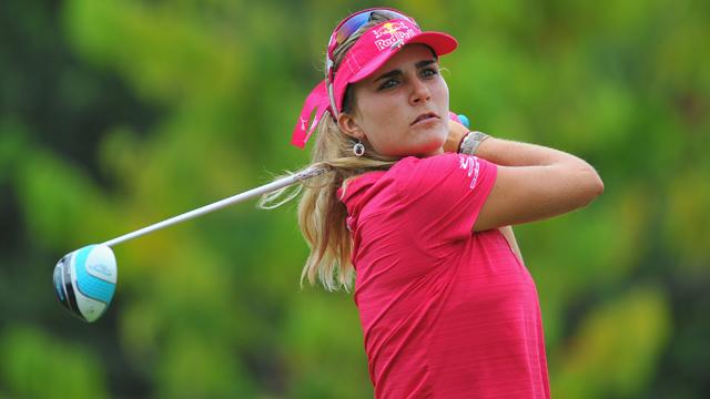 """""""Todavía tengo pesadillas"""": el terrible recuerdo que persigue a Lexi Thompson, la jugadora cuyo drama hizo cambiar las reglas del golf"""