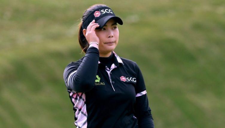 Moriya Jutanugarn logra en Los Ángeles su primer título del LPGA