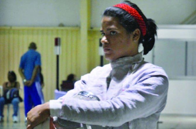 Rossy buscará resurgir de las cenizas en los Juegos Centroamericanos