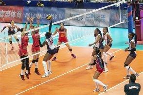RD cae ante China en su debut en Liga de Naciones