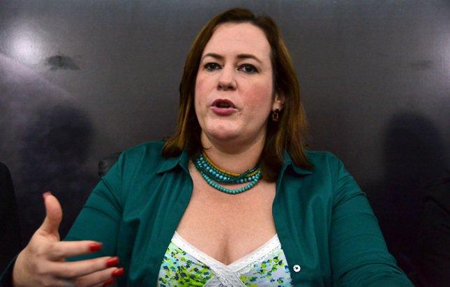 """Janet Camilo: """"Hay resistencia masculina a incorporación de la mujer a la política"""""""