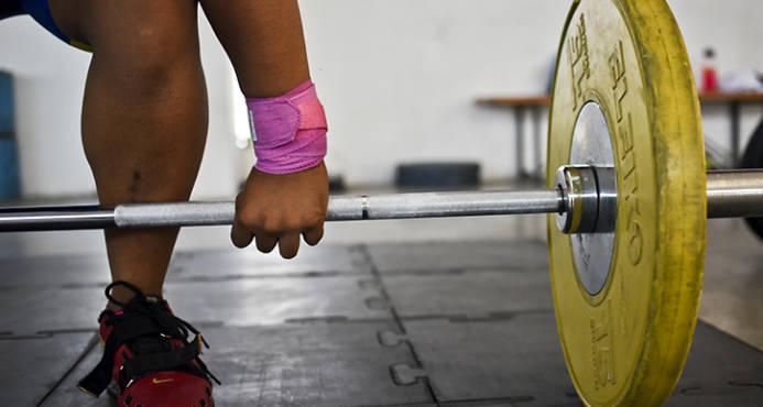 Pesas comienza en nuestro país un proceso de limpieza de dopaje para evitar exclusión olímpica