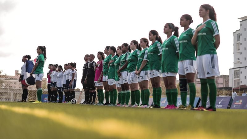Primera final femenina de la Copa Universitaria Popular será este domingo