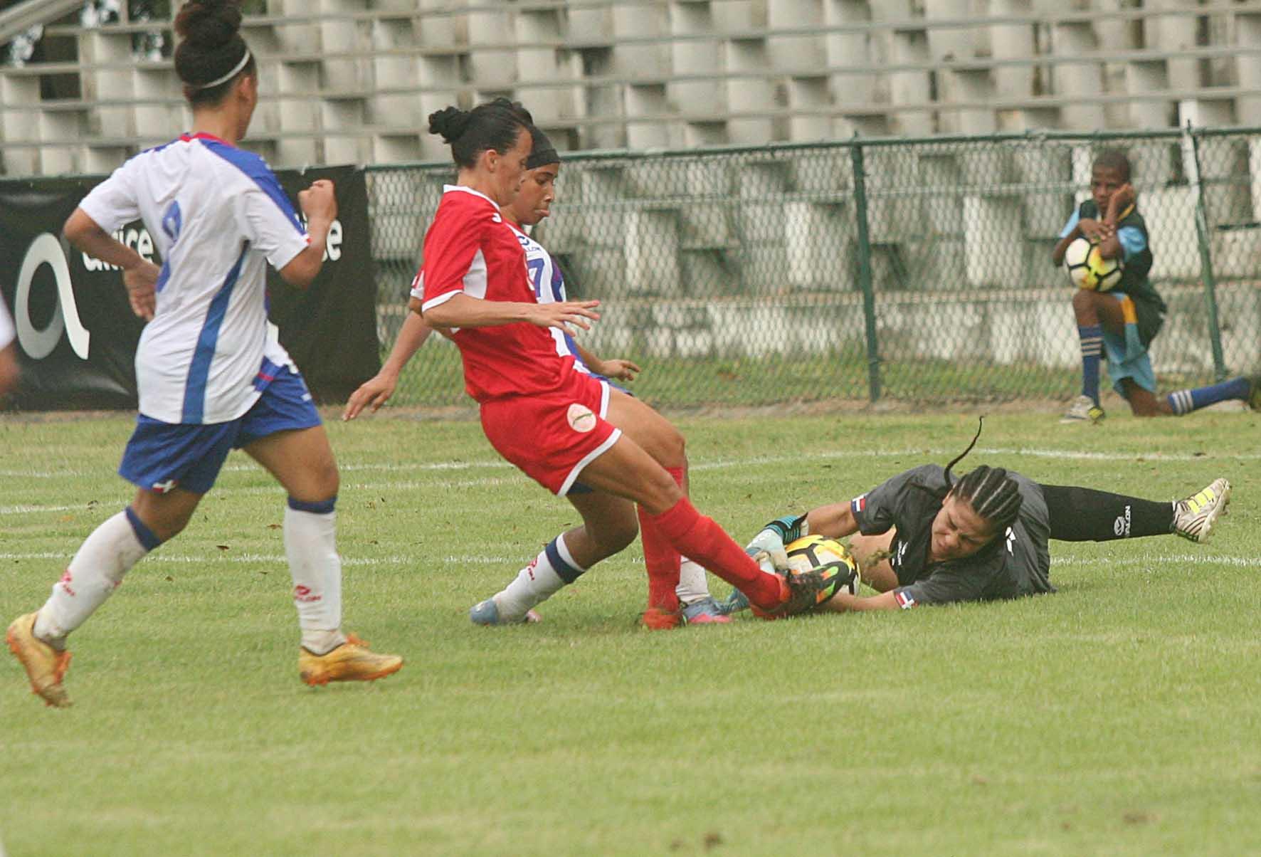 Dominicana se lo juega todo ante Aruba tras caer frente a Cuba rumbo al Mundial Femenino