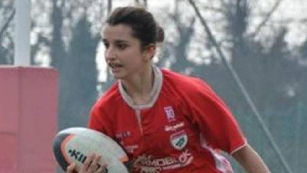 Muere de forma trágica una joven en partido de rugby en Italia