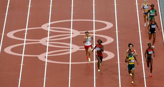 Sudáfrica retará nuevas reglas de atletismo