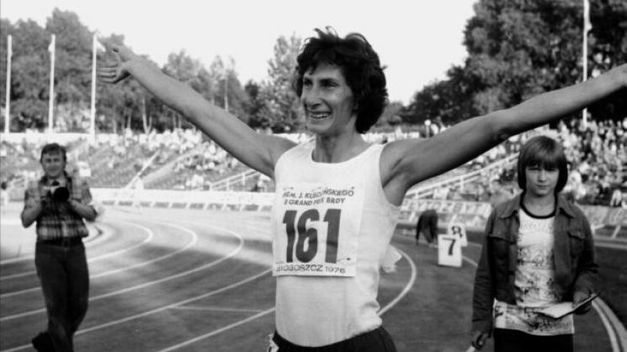 "Muere la ""reina del sprint"", la atleta polaca Irena Szewinska"