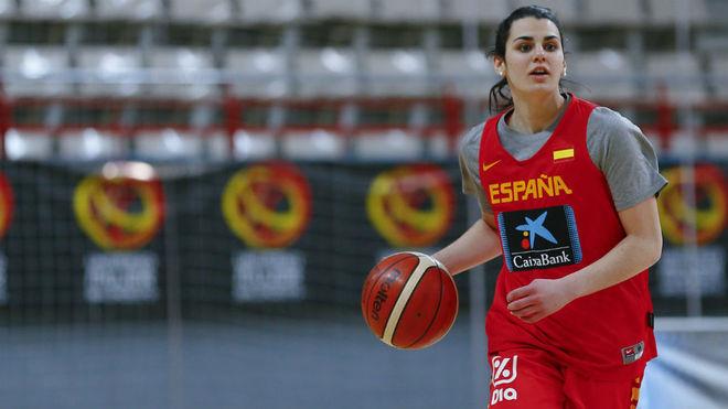 Leticia Romero jugará en las Dallas Wings de la WNBA