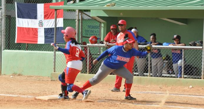 Selecciones de Cuba y República Dominicana jugarán en Tenares
