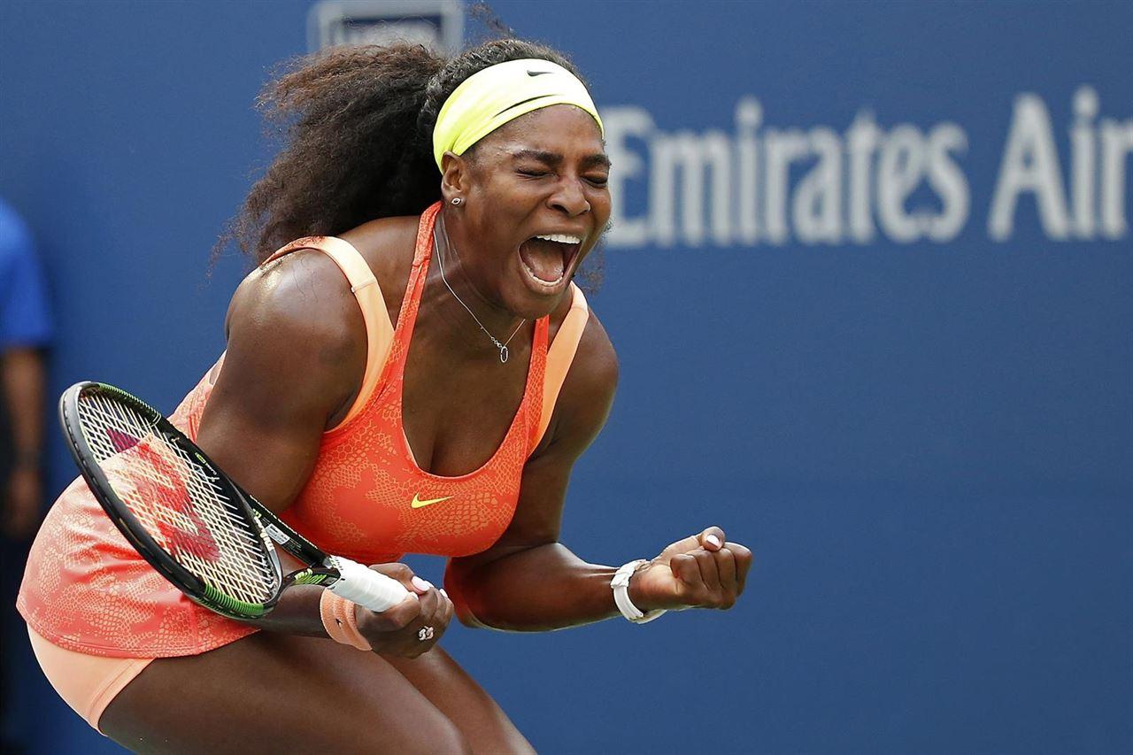 Serena Williams será cabeza de serie en Wimbledon