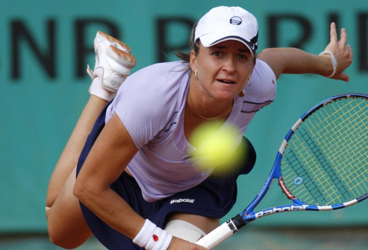 Venus Williams ayudó a una compañera con ropas para seguir en la WTA
