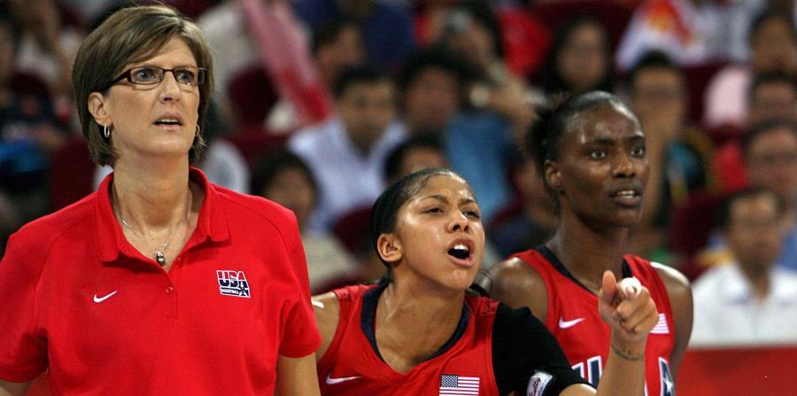 Luto en el baloncesto femenino por la muerte de Anne Donovan