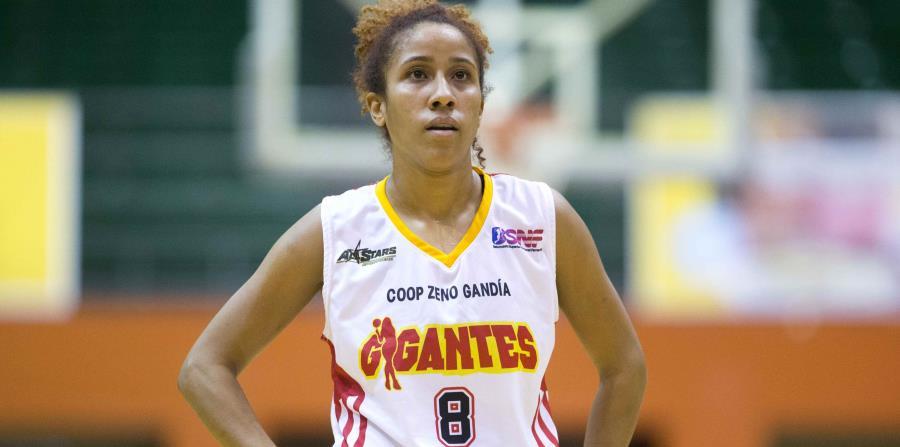 Carla Cortijo se retira del baloncesto