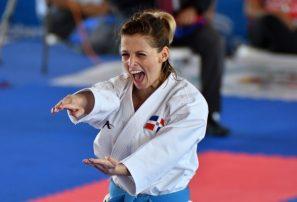 María Dimitrova consigue cuarto oro seguido en Juegos Centroamericanos