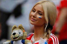 """FIFA ordenó no hacer planos de """"mujeres atractivas"""" en Mundial"""