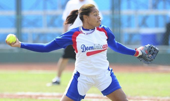 Softbol presenta su selección femenina en Barranquilla