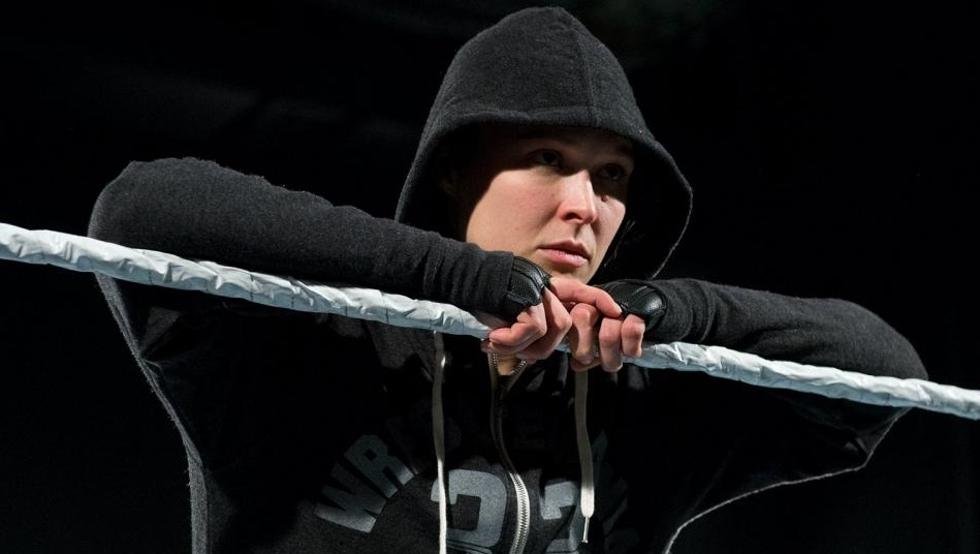 Ronda Rousey vuelve para Extreme Rules