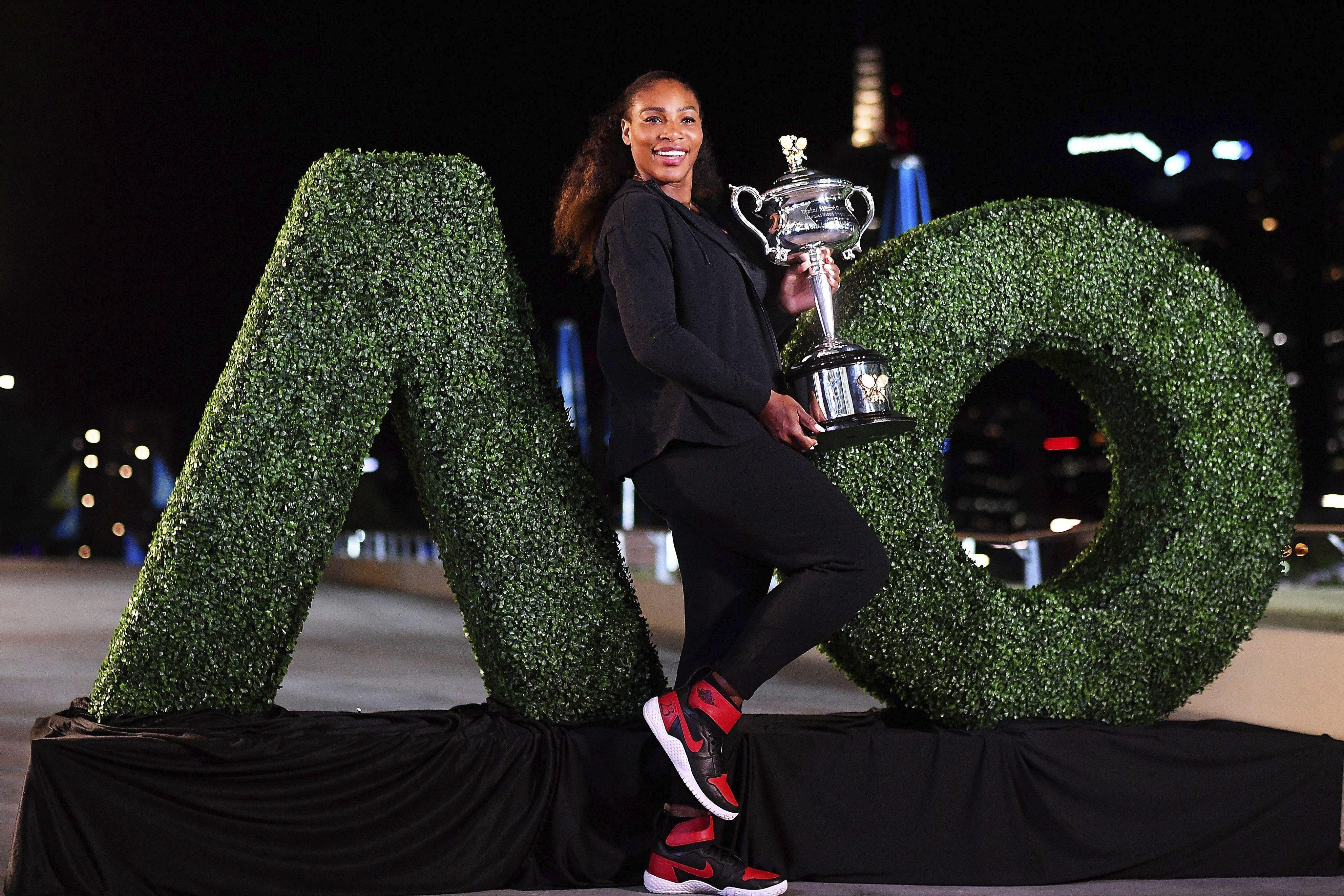 Ninguna mujer entre los 100 atletas mejor pagados del mundo
