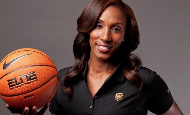 Hace 16 años que se produjo el primer mate WNBA de la historia