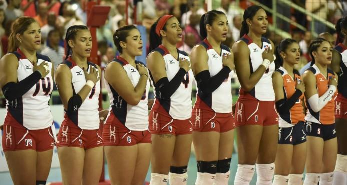 El relevo se puede observar como nunca en las selecciones nacionales femeninas de mayores