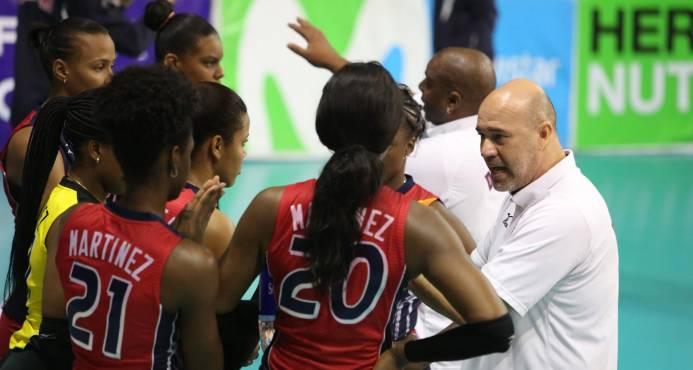 República Dominicana avanza invicta a la semifinal de la Copa Panamericana sub23