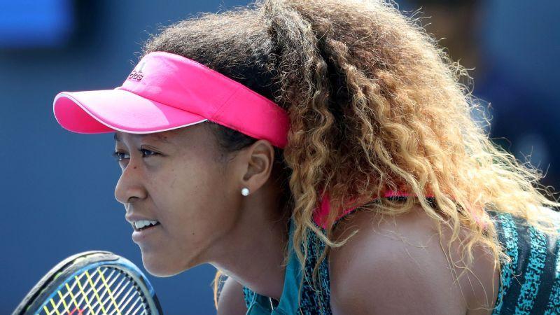 Naomi Osaka espera que esto se convierta en el desayuno de un campeón en el US Open