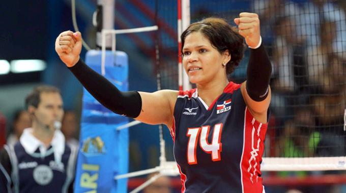 La dieta y actitud que renovaron la carrera de Priscilla Rivera