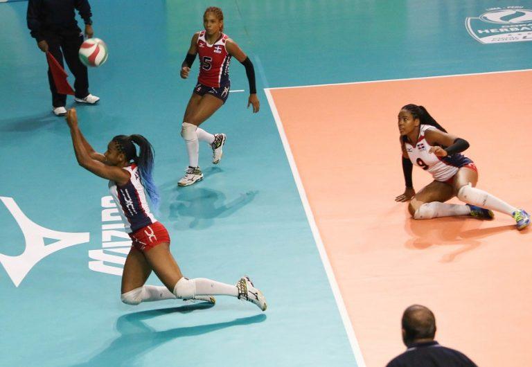 Voleibol RD sale al Final Four Sub-20; debuta este jueves ante Argen