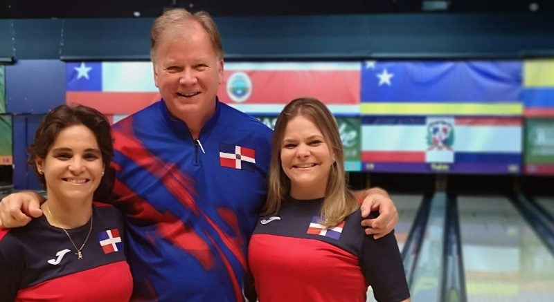 Boliche RD clasifica para los Panam de Perú 2019