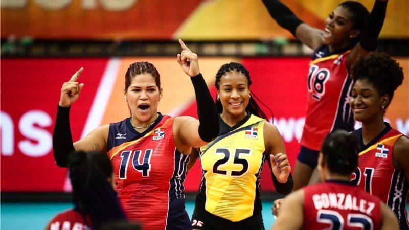 Las Reinas derrotaron a México en el Mundial
