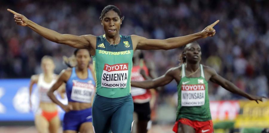 IAAF esperará fallo en caso de Semenya
