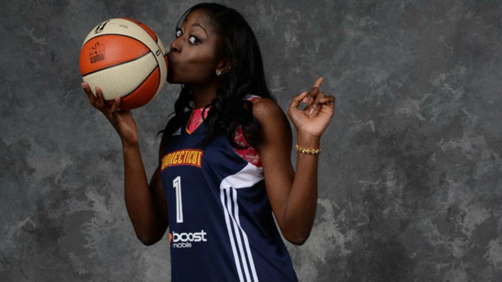 Las jugadoras de la WNBA ganan tan poco como los de la G-League