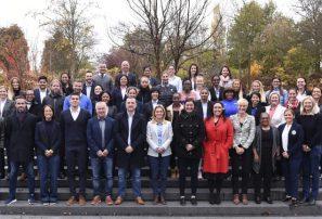 FIFA inicia su primer Programa de Formación de Entrenadoras