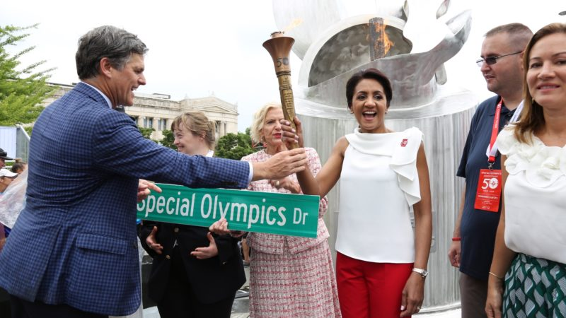 La RD acogerá dos eventos globales de Olimpiadas Especiales