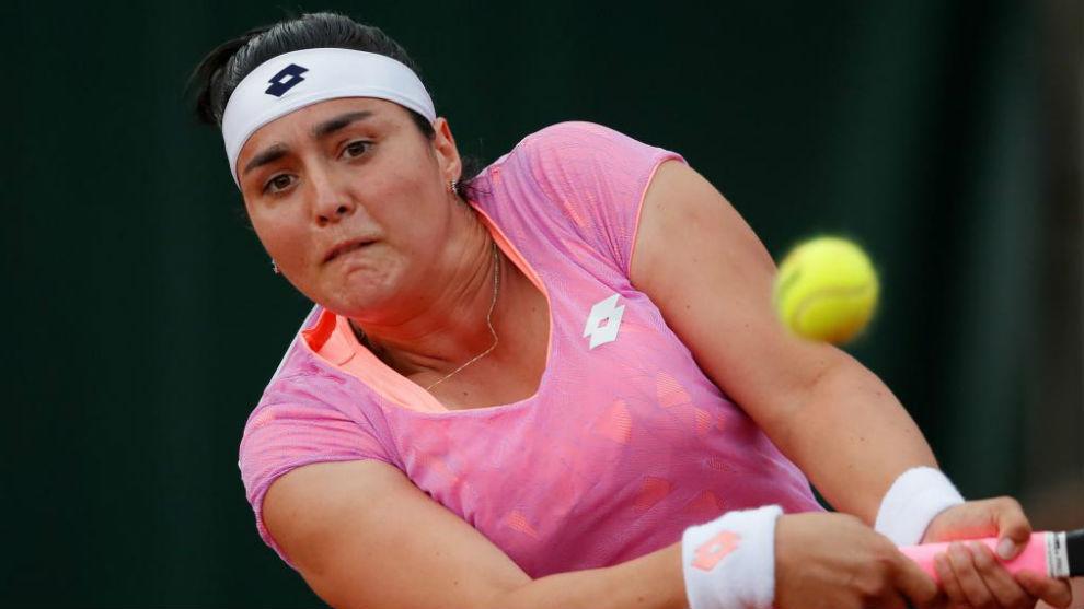 Ons Jabeur, primera tunecina en clasificarse a una final WTA