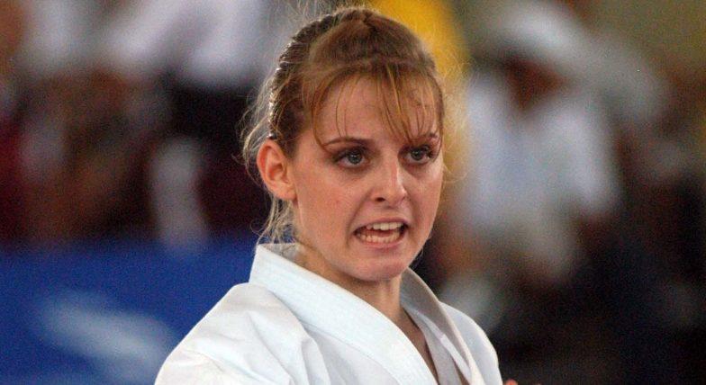 María Dimitrova entre las favoritas en Mundial de Karate