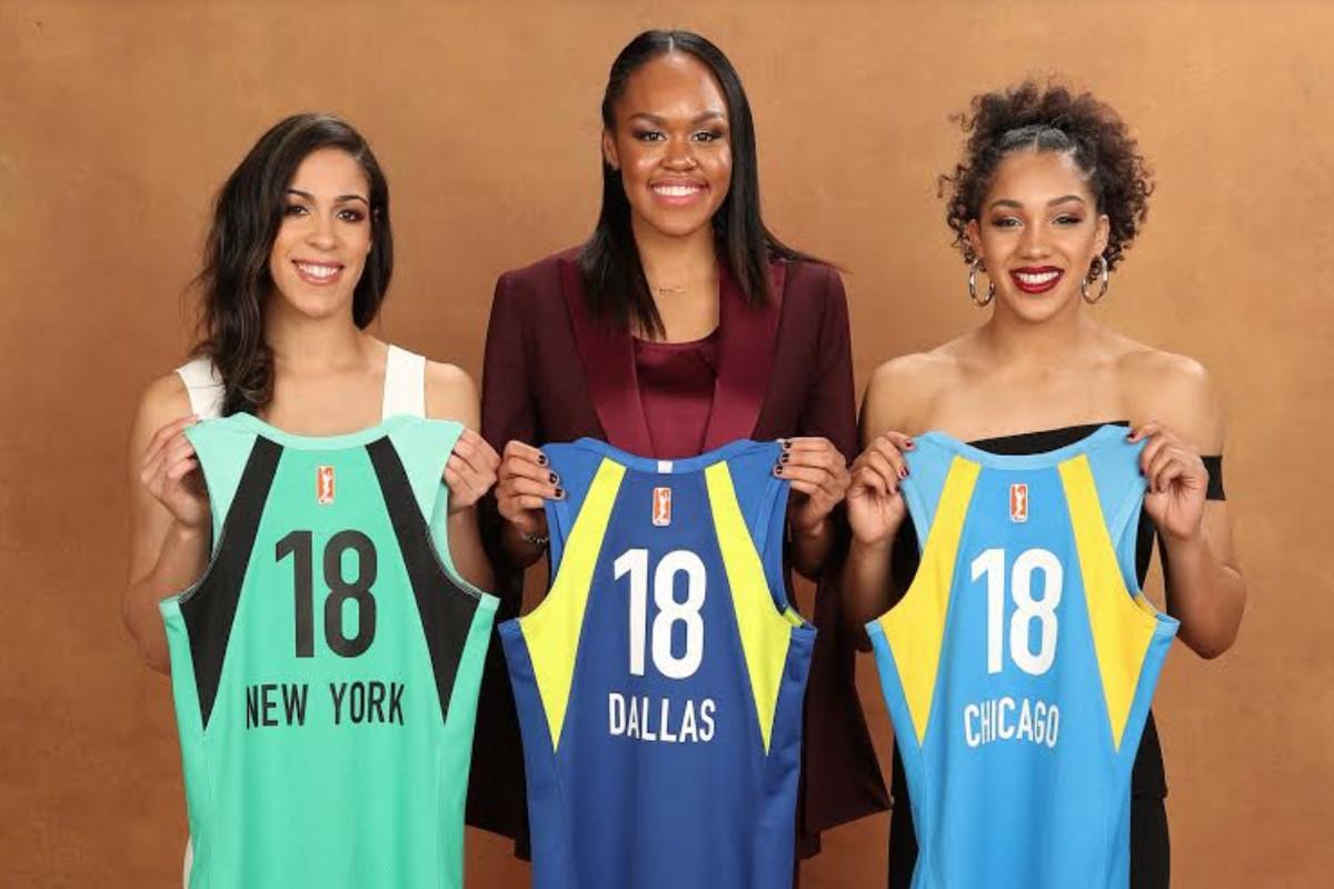 Las jugadoras de la WNBA optan por no participar en el CBA, pueden comenzar a negociar antes