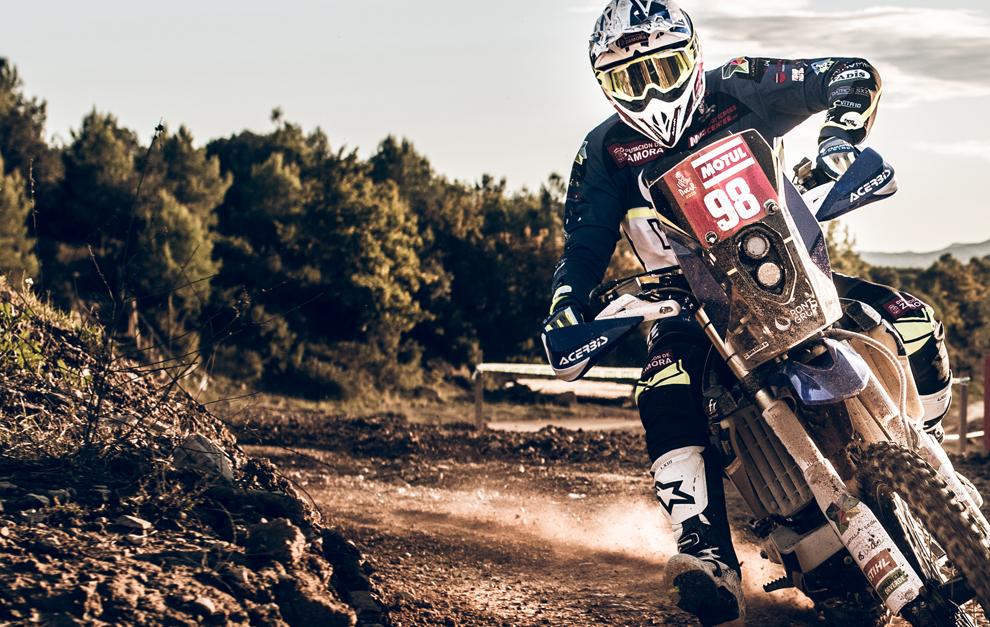 Un Dakar con récord de mujeres