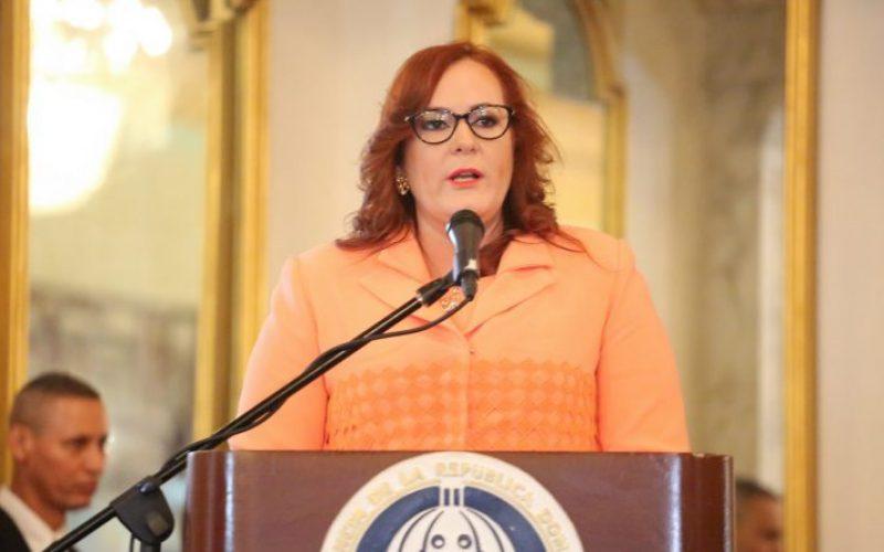 Libertad de Omega es retroceso en lucha contra violencia machista, dice ministra de la Mujer