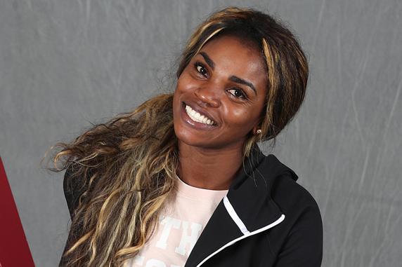 Ibarguën, segunda latina escogida Atleta del Año por la IAAF