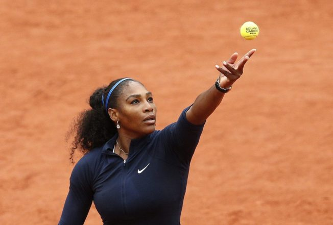 Serena, única atleta entre las 100 mujeres más poderosas de Forbes