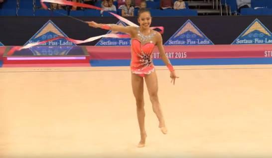 Campeona panamericana Laura Zeng suspendida por dopaje