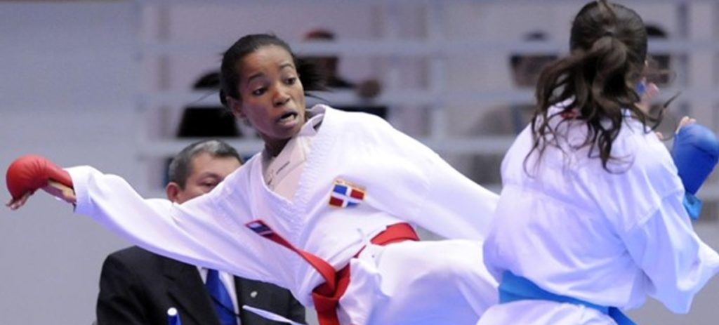 Ana Villanueva trabaja duro tras su tercer título Panam