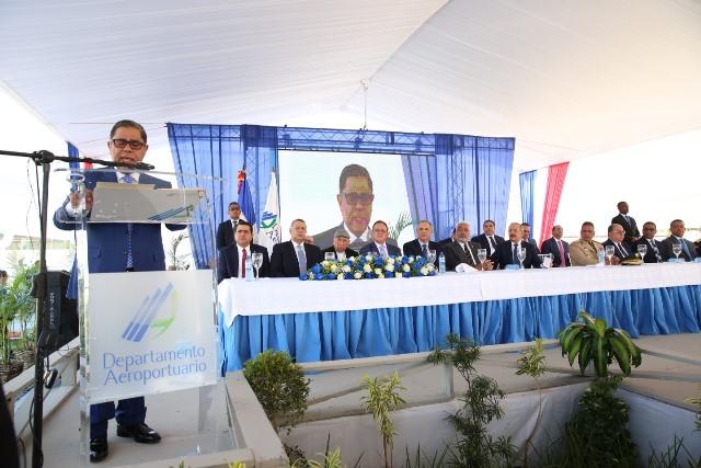 La capital de RD cuenta con el helipuerto más moderno del Caribe