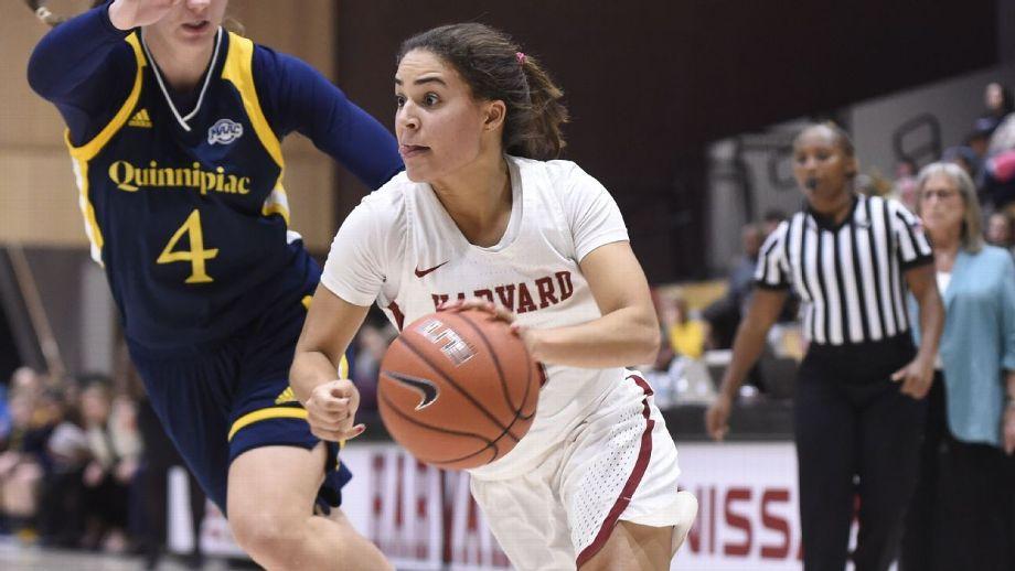 Katie Bezan sigue arrazando en la NCAA y apunta a la WNBA